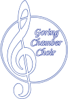 Goring Chamber Choir logo